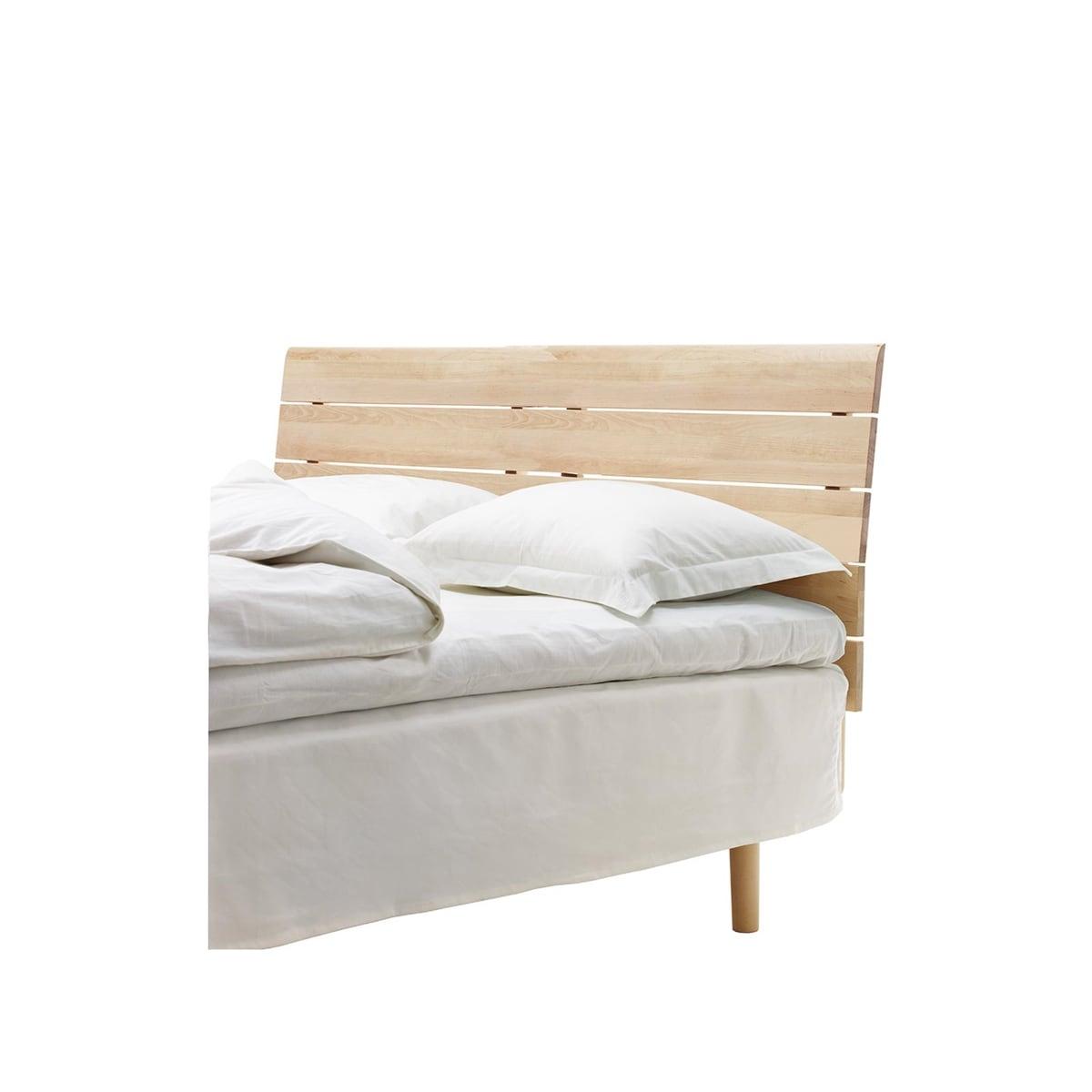 Sänggavel trä www norrgavel se