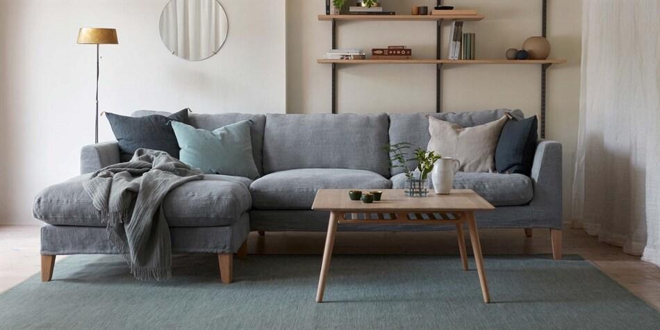 Nykomna Soffor - köp soffa online & i butik | Norrgavel DH-77